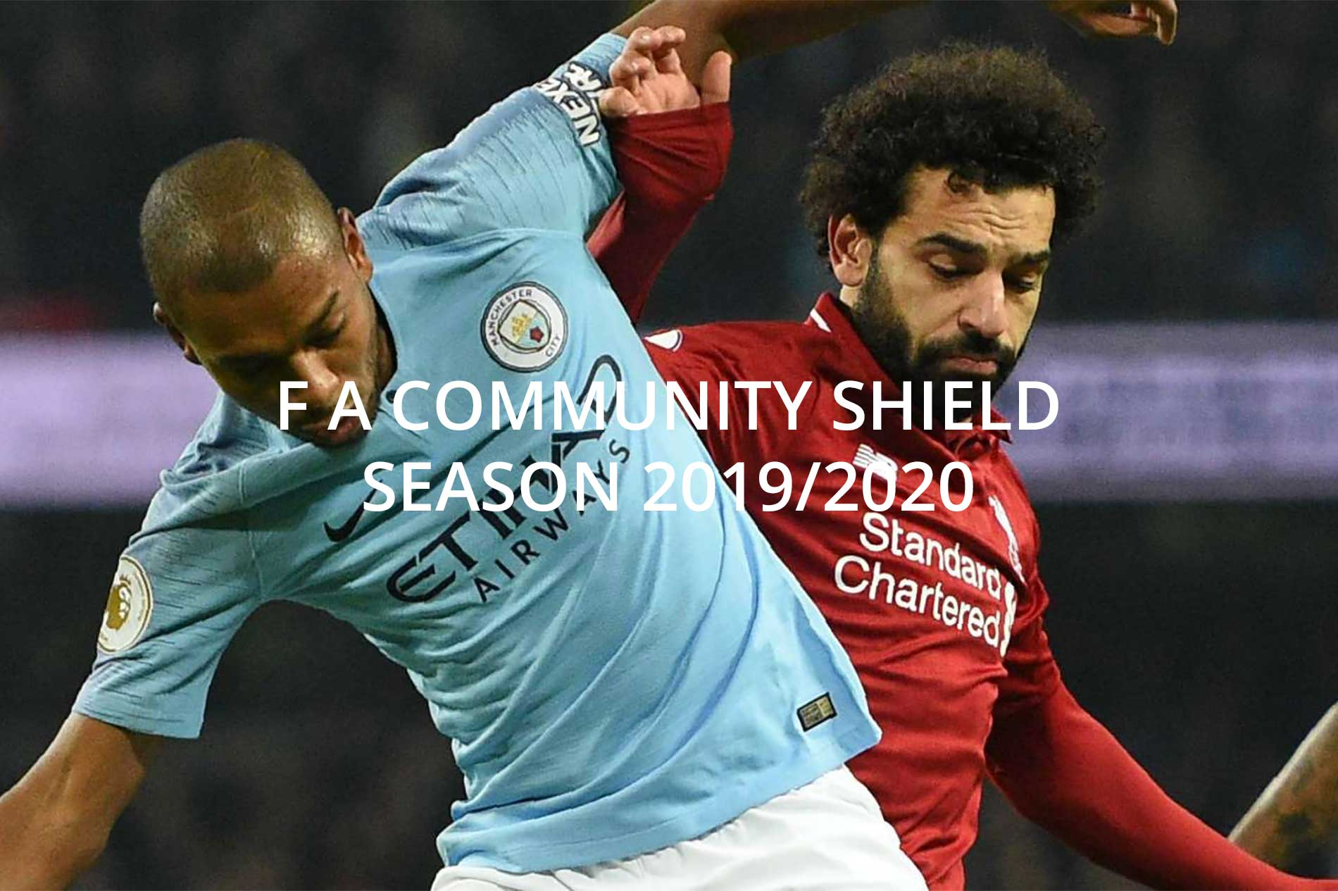 press bureau tv fa community shield