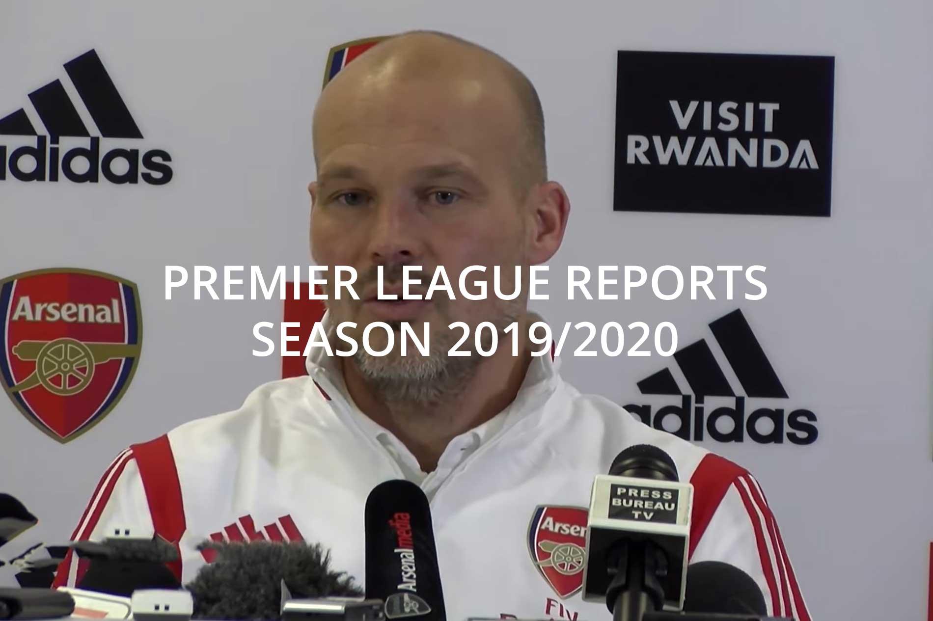 press bureau tv premier league reports